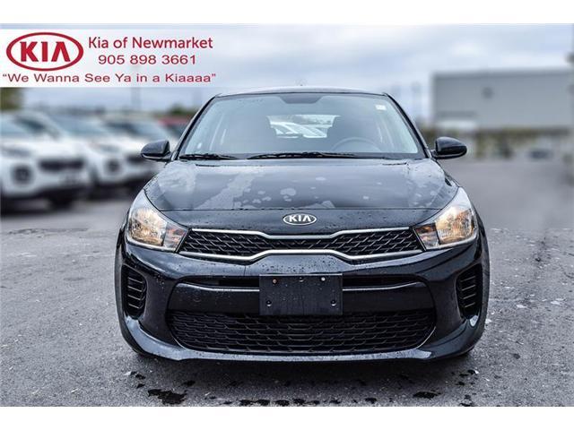 2018 Kia Rio5  (Stk: P0658) in Newmarket - Image 2 of 20
