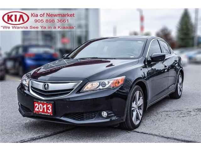 2013 Acura ILX Base (Stk: P0662A) in Newmarket - Image 1 of 20