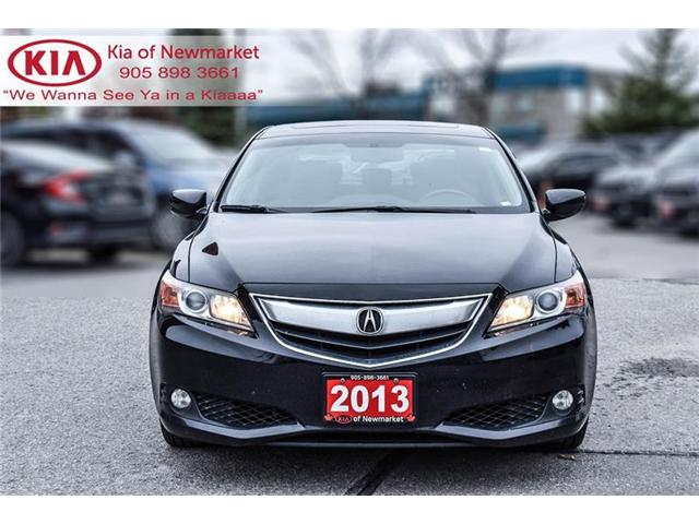 2013 Acura ILX Base (Stk: P0662A) in Newmarket - Image 2 of 20