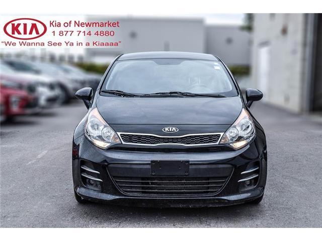 2016 Kia Rio EX (Stk: P0690) in Newmarket - Image 2 of 19