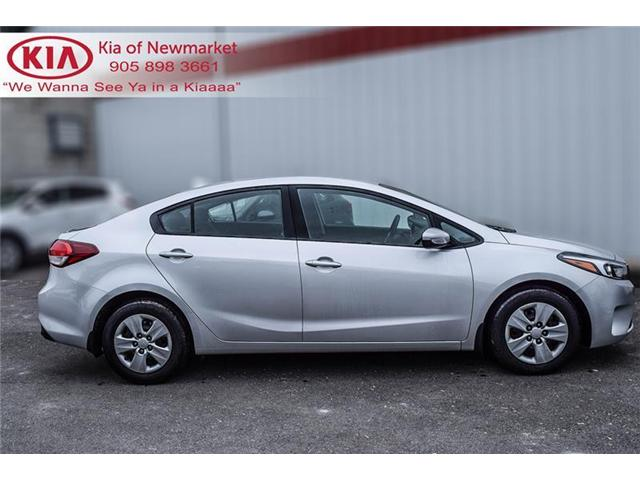 2018 Kia Forte LX (Stk: P0692) in Newmarket - Image 4 of 17