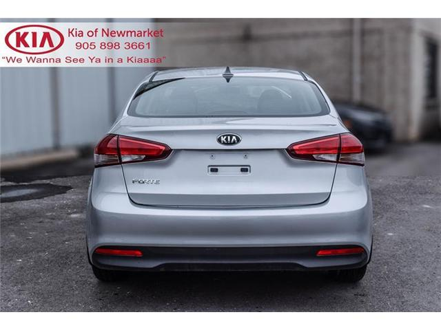 2018 Kia Forte LX (Stk: P0692) in Newmarket - Image 6 of 17