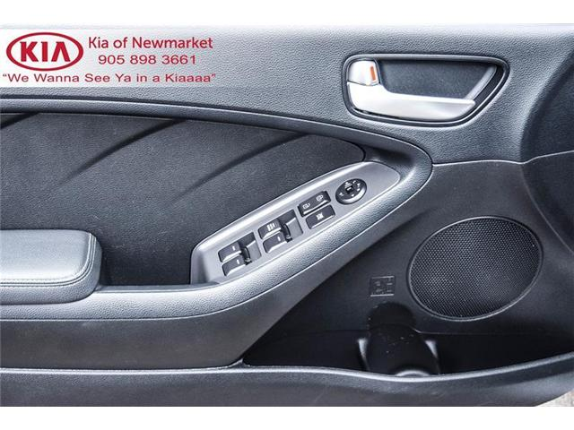 2018 Kia Forte LX (Stk: P0692) in Newmarket - Image 7 of 17