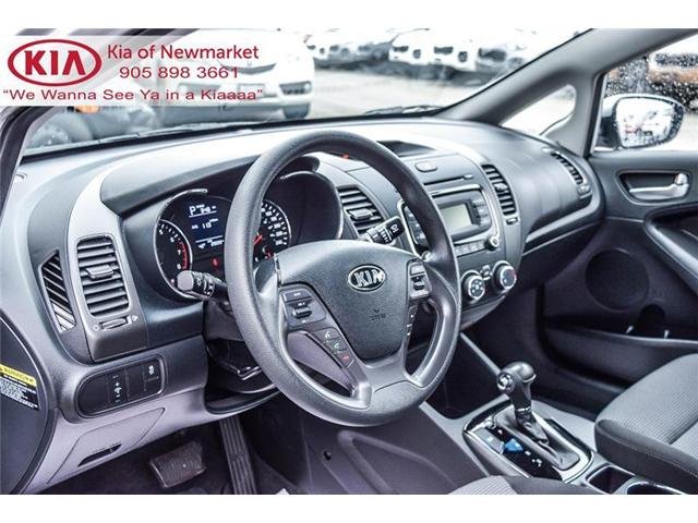 2018 Kia Forte LX (Stk: P0692) in Newmarket - Image 8 of 17