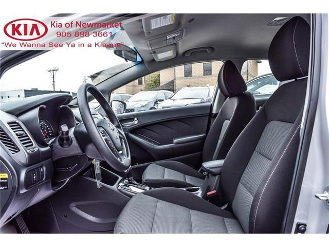 2018 Kia Forte LX (Stk: P0692) in Newmarket - Image 9 of 17