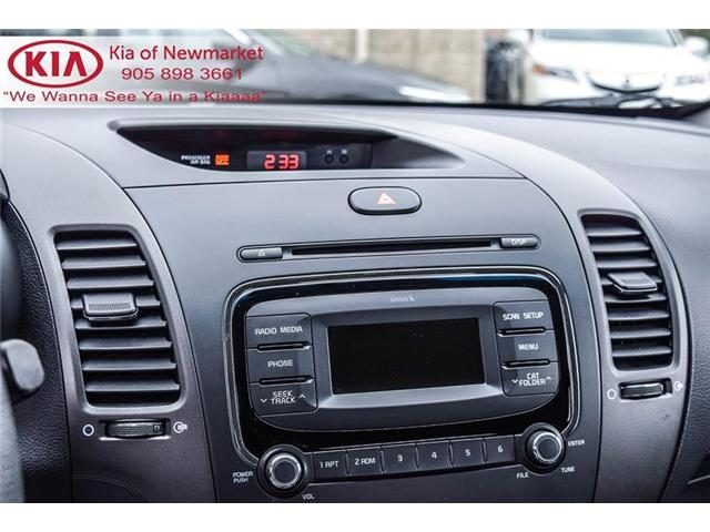 2018 Kia Forte LX (Stk: P0692) in Newmarket - Image 12 of 17