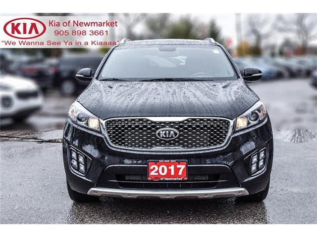 2017 Kia Sorento 3.3L SX (Stk: P0704) in Newmarket - Image 2 of 22