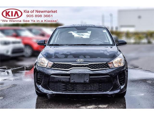 2018 Kia Rio5  (Stk: P0722) in Newmarket - Image 2 of 20