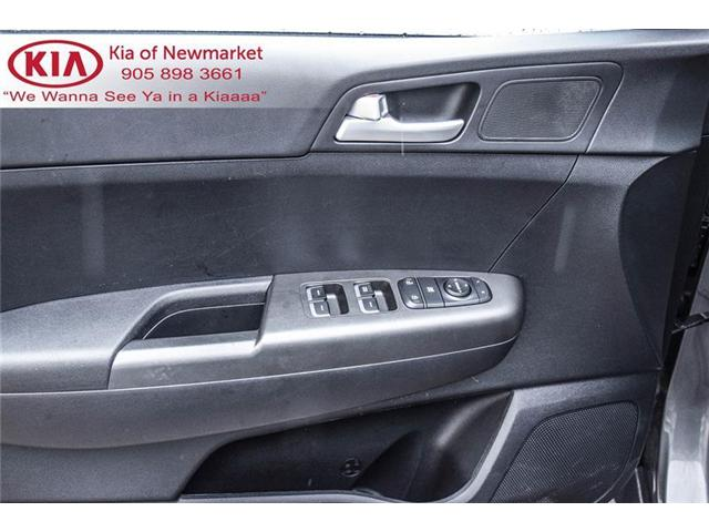 2019 Kia Sportage LX (Stk: P0728) in Newmarket - Image 7 of 19