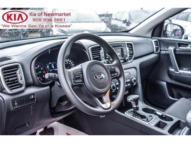 2019 Kia Sportage LX (Stk: P0728) in Newmarket - Image 8 of 19