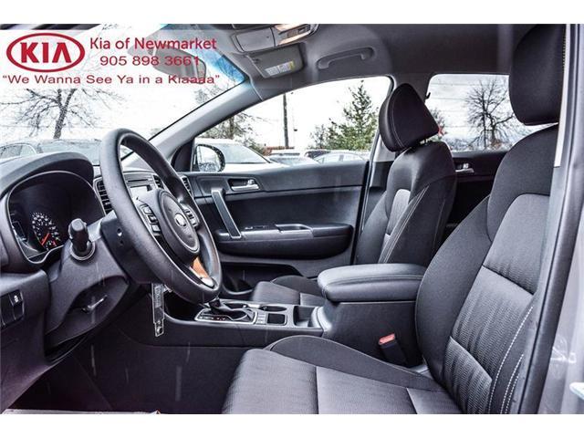 2019 Kia Sportage LX (Stk: P0728) in Newmarket - Image 9 of 19