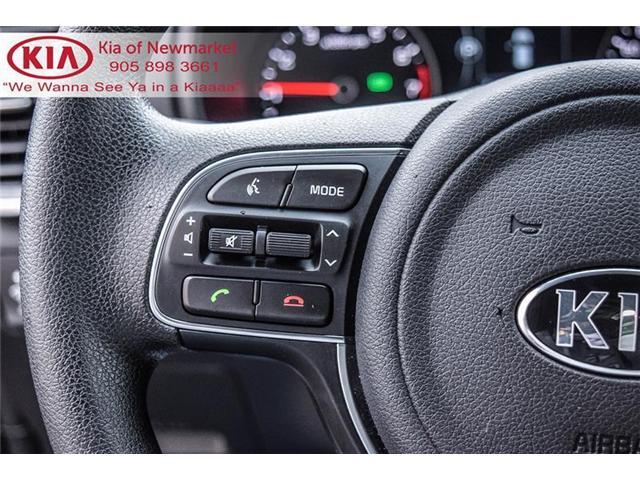 2019 Kia Sportage LX (Stk: P0728) in Newmarket - Image 16 of 19