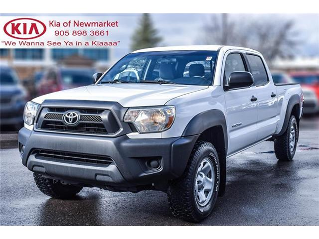 2013 Toyota Tacoma V6 (Stk: P0731) in Newmarket - Image 1 of 19