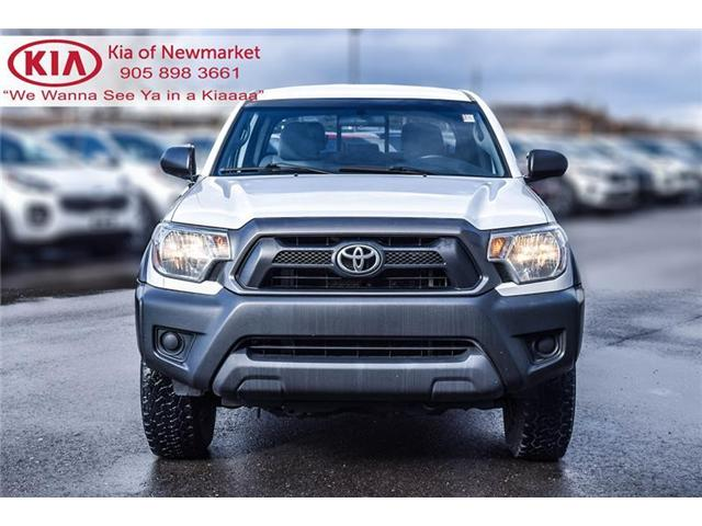 2013 Toyota Tacoma V6 (Stk: P0731) in Newmarket - Image 2 of 19