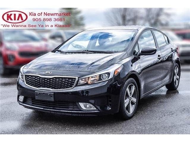 2018 Kia Forte LX+ (Stk: P0733) in Newmarket - Image 1 of 18