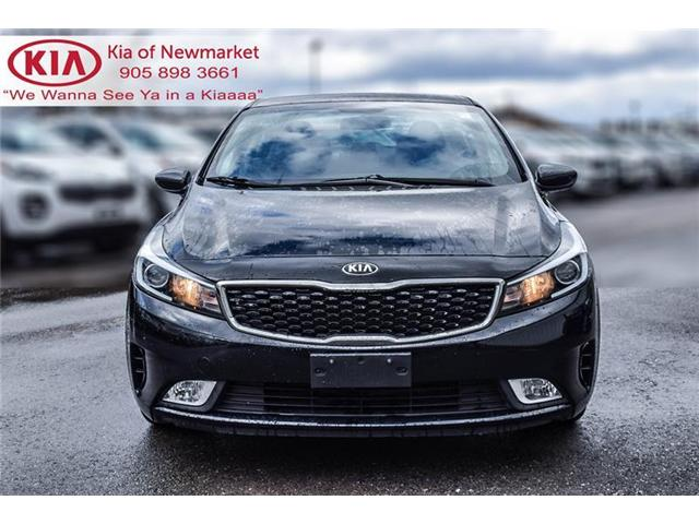 2018 Kia Forte LX+ (Stk: P0733) in Newmarket - Image 2 of 18