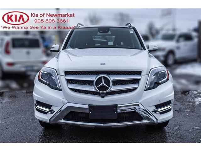 2014 Mercedes-Benz Glk-Class Base (Stk: P0741) in Newmarket - Image 2 of 20