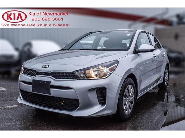 2018 Kia Rio5  (Stk: P0746) in Newmarket - Image 1 of 19