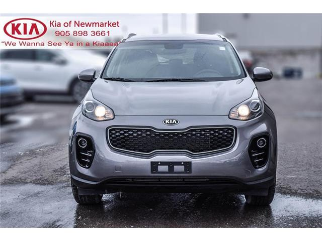 2019 Kia Sportage LX (Stk: P0747) in Newmarket - Image 2 of 20