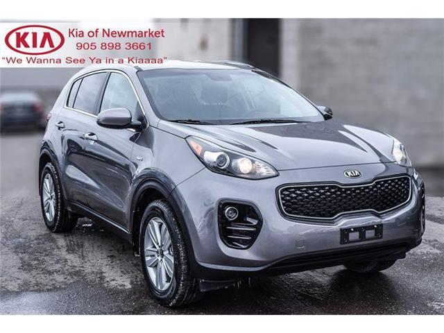 2019 Kia Sportage LX (Stk: P0747) in Newmarket - Image 3 of 20