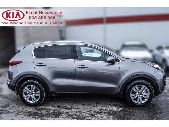 2019 Kia Sportage LX (Stk: P0747) in Newmarket - Image 4 of 20