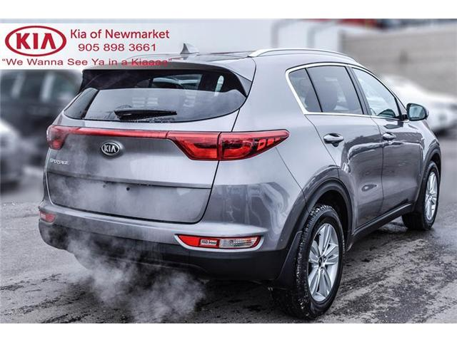 2019 Kia Sportage LX (Stk: P0747) in Newmarket - Image 5 of 20