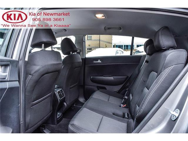 2019 Kia Sportage LX (Stk: P0747) in Newmarket - Image 10 of 20