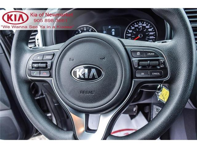 2019 Kia Sportage LX (Stk: P0747) in Newmarket - Image 12 of 20