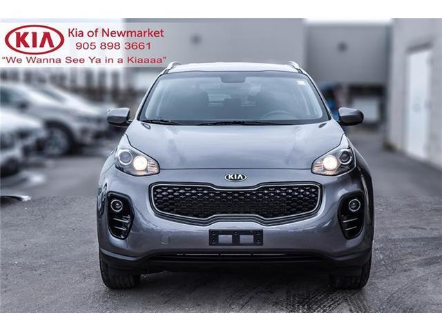 2019 Kia Sportage LX (Stk: P0748) in Newmarket - Image 2 of 20