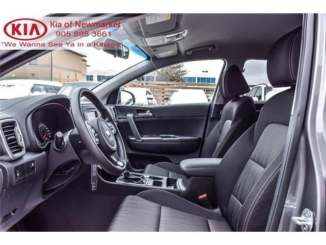 2019 Kia Sportage LX (Stk: P0748) in Newmarket - Image 9 of 20
