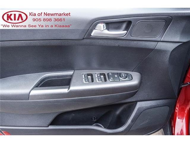 2019 Kia Sportage LX (Stk: P0749) in Newmarket - Image 7 of 20