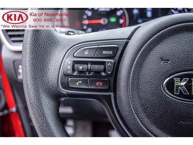 2019 Kia Sportage LX (Stk: P0749) in Newmarket - Image 17 of 20