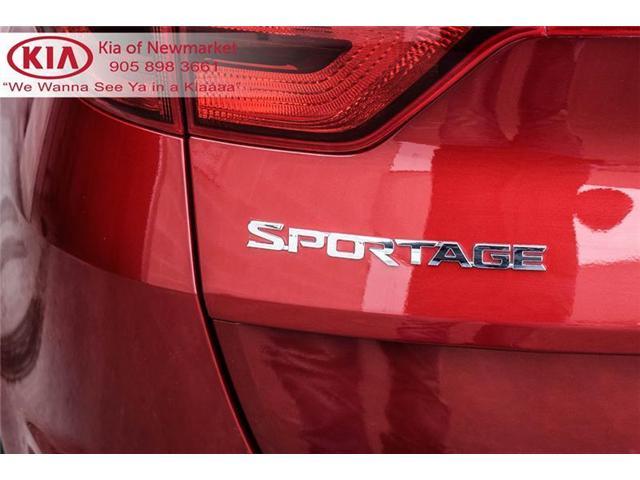 2019 Kia Sportage LX (Stk: P0749) in Newmarket - Image 20 of 20