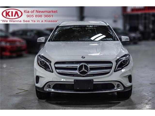 2015 Mercedes-Benz GLA-Class Base (Stk: P0750) in Newmarket - Image 2 of 19