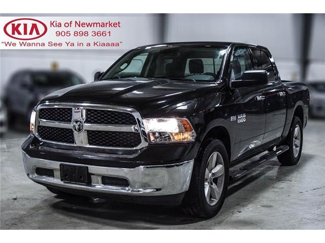 2016 RAM 1500 SLT (Stk: P0757) in Newmarket - Image 1 of 18