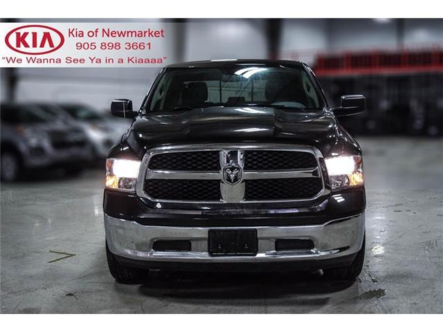 2016 RAM 1500 SLT (Stk: P0757) in Newmarket - Image 2 of 18