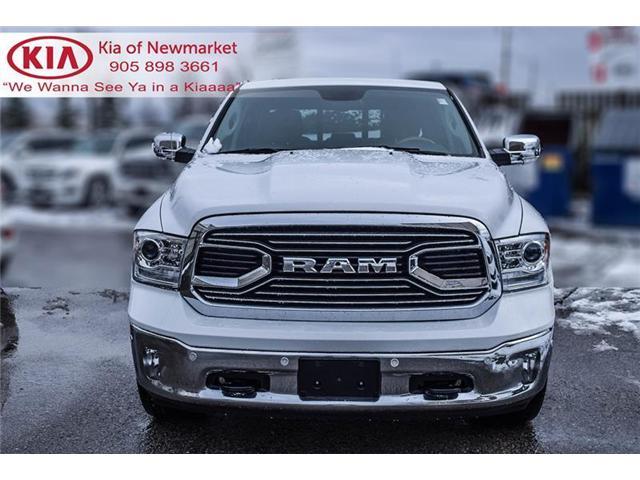 2018 RAM 1500 Longhorn (Stk: P0758) in Newmarket - Image 2 of 19