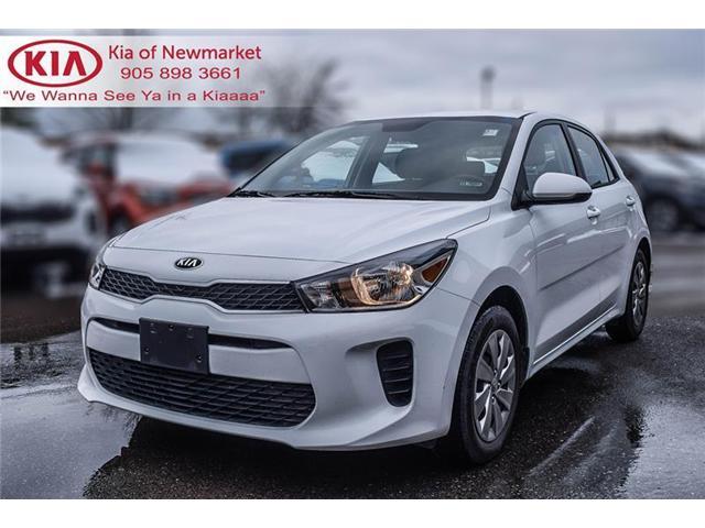 2018 Kia Rio5  (Stk: P0761) in Newmarket - Image 1 of 18