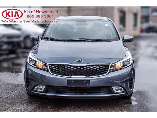 2018 Kia Forte LX+ (Stk: P0762) in Newmarket - Image 2 of 18