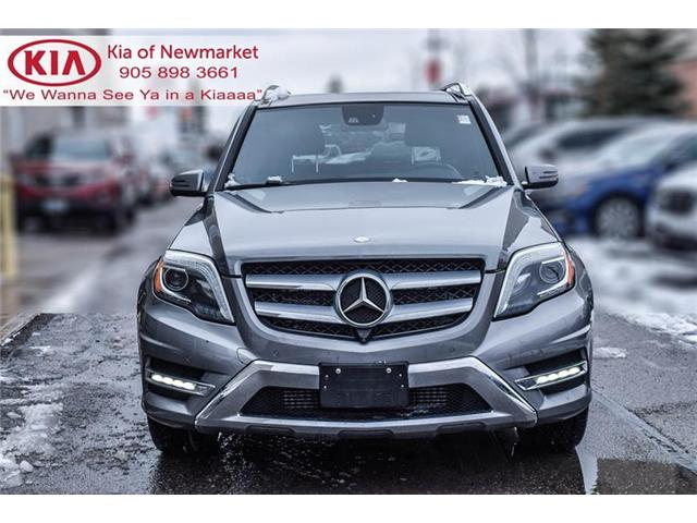 2015 Mercedes-Benz Glk-Class Base (Stk: P0764) in Newmarket - Image 2 of 19