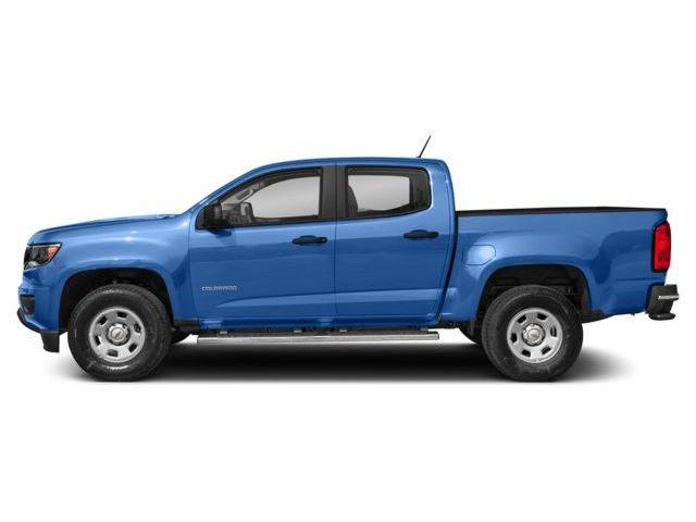2019 Chevrolet Colorado WT (Stk: 193860) in Kitchener - Image 2 of 9