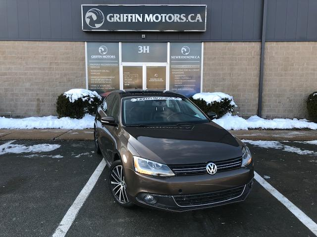 2013 Volkswagen Jetta 2.0 TDI Highline (Stk: 1097) in Halifax - Image 1 of 20