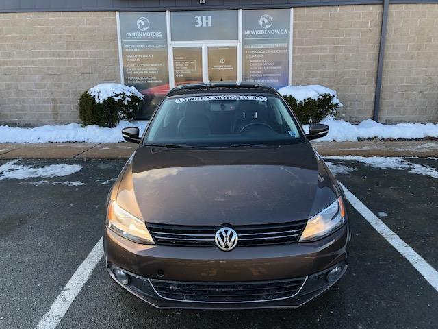2013 Volkswagen Jetta 2.0 TDI Highline (Stk: 1097) in Halifax - Image 3 of 20