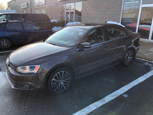 2013 Volkswagen Jetta 2.0 TDI Highline (Stk: 1097) in Halifax - Image 4 of 20