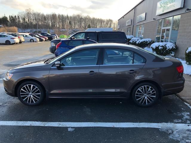 2013 Volkswagen Jetta 2.0 TDI Highline (Stk: 1097) in Halifax - Image 6 of 20
