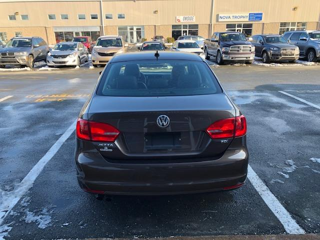 2013 Volkswagen Jetta 2.0 TDI Highline (Stk: 1097) in Halifax - Image 10 of 20