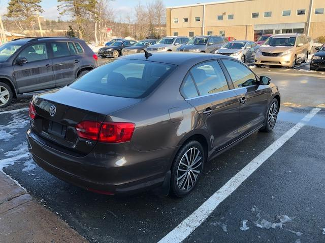 2013 Volkswagen Jetta 2.0 TDI Highline (Stk: 1097) in Halifax - Image 9 of 20
