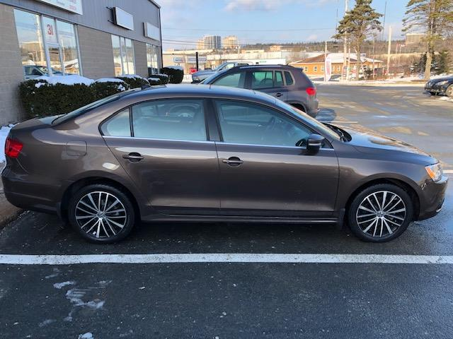2013 Volkswagen Jetta 2.0 TDI Highline (Stk: 1097) in Halifax - Image 7 of 20