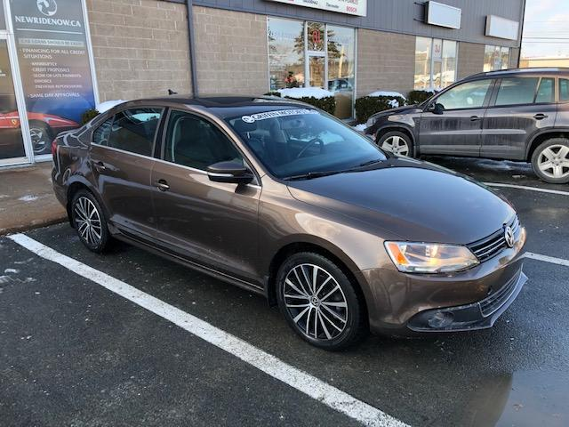 2013 Volkswagen Jetta 2.0 TDI Highline (Stk: 1097) in Halifax - Image 5 of 20