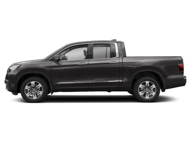 2019 Honda Ridgeline Touring (Stk: U557) in Pickering - Image 2 of 9